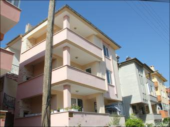 ALTINOLUK MERKEZ DE SATILIK DA&#304;RE - 135.000 TL - Alt&#305;noluk Metin Emlak